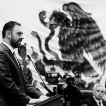 PIDE GOBERNADOR TELLO RESTABLECER LA CONFIANZA CIUDADANA
