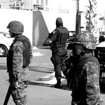 BALEAN A JOVEN EN FRESNILLO, QUEDÓ MAL HERIDO