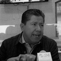 GOBERNANTES, AUTÉNTICOS JEFES DE PLAZA DE ORGANIZACIONES CRIMINALES: DAVID MONREAL