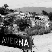 SALAVERNA Y EL PLEITO INSUSTANCIAL ENTRE AUTORIDADES