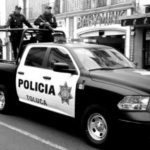 8 AÑOS DESPÚES, DETIENEN A PRÓFUGO DE LA JUSTICIA ZACATECANA