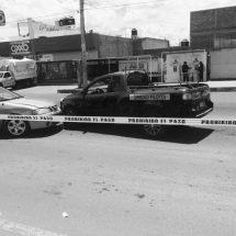 VAN 26 MUERTOS EN AGOSTO, PERO HAY CERTEZA DE SEGURIDAD, DICE SSP
