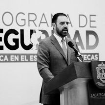 RECONOCIENDO DEBILIDADES Y FORTALEZAS, PRESENTAN PLAN ESTATAL DE SEGURIDAD