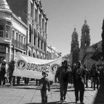 RECONOCE SUPDACOBAEZ VOLUNTAD GUBERNAMENTAL PARA APOYAR AL COBAEZ
