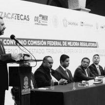 "ALLANAN ""TRAMITOLOGÍA"" PARA EMPRESAS EN ZACATECAS"