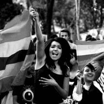 PRIÍSTAS AVALAN INCLUIR DERECHOS DE LA COMUNIDAD LGBTTTI