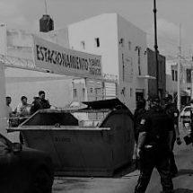 SICARIOS EJECUTAN AL JEFE POLICIACO DE NOCHISTLÁN EN AGUASCALIENTES