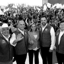 CLAUSURAN CONGRESO NACIONAL EXTRAORDINARIO DE LA CNC