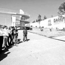 DESTINAN 10 MDP EN REMODELACIONES PARA CD. GOBIERNO