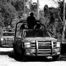 PREVIO AL ATAQUE EN VALPARAÍSO, UNIFORMADOS DETUVIERON A TRES PERSONAS ARMADAS