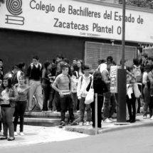 ASESINAN A MAESTRO Y LÍDER SINDICAL DEL COBAEZ
