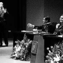 EL MEJOR HOMENAJE A LA CONSTITUCIÓN ES CONOCERLA: CARBONELL