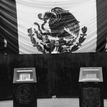 DIPUTADOS DICEN NO A REVOCACIÓN DE MANDATO