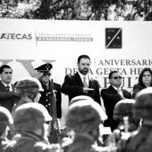 ZACATECANOS HONRAN LA GESTA HERÓICA DE LA BATALLA DE CHAPULTEPEC