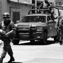 AMANECE ESTE MARTES CON DOS EJECUTADOS Y CASA BALEADA