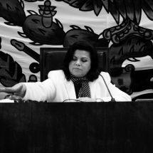 APRUEBAN REFORMAS A LA LEY ORGÁNICA DEL PODER LEGISLATIVO