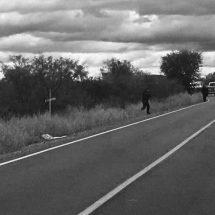 HAYAN LOS CUERPOS DE DOS HOMBRES EN CHICHIMEQUILLAS