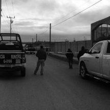 ASESINAN A JOVEN EN GUADALUPE Y EJECUTAN A HOMBRE EN FRESNILLO ESTA MAÑANA DE MIÉRCOLES