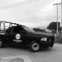 TRAS OLA DE VIOLENCIA,  REACCIONAN CUERPOS DE SEGURIDAD