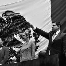 LOS ESCENARIOS FINANCIEROS SON ADVERSOS, RECONOCE SECRETARIO DE FINANZAS