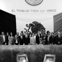 CON EL EJE MEDIO AMBIENTE Y DESARROLLO TERRITORIAL CONCLUYEN FINALMENTE LAS GLOSAS