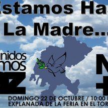 ESTAMOS HASTA LA MADRE! NO MÁS SANGRE!, CLAMAN TAXISTAS