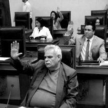 APURAN TRABAJOS PARA DESIGNAR MAGISTRADOS DEL TRIBUNAL DE JUSTICIA ADMINISTRATIVA
