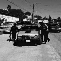 LOS ZACATECANOS, BAJO EL TERROR DE LA VIOLENCIA: NARRO