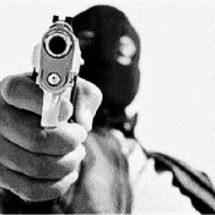 GRUPO ARMADO EMBOSCA A POLICÍAS DE JALPA