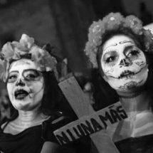 ACTIVISTAS DEFENSORAS DE LOS DERECHOS DE MUJERES Y NIÑAS SE REÚNEN CON EL GOBERNADOR TELLO