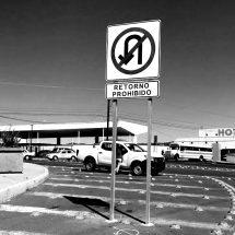 CAMBIA CIRCULACIÓN EN CIRCUITO VIAL CENTRAL DE AUTOBUSES-COLINAS DEL PADRE EN ZACATECAS