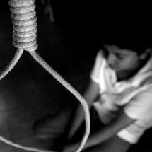 MUERE NIÑO DE DIEZ AÑOS; PRESUMEN SUICIDIO