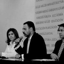 TELLO PIDE MEDIDAS SERIAS Y TRANSVERSALES A LA UAZ