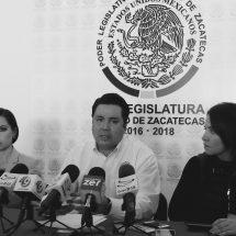 """OPOSITORES IMPUGNARÁN PRESUPUESTO, MIRANDA RECONOCE """"VOLUNTAD POLÍTICA"""""""