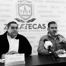 FALTAN MÁS DE 4 MIL MILLONES PARA CONCRETAR PROYECTO DE PRESA MILPILLAS