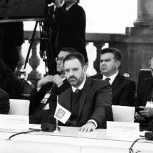 GOBERNADORES FIRMAN ACUERDO PARA COMPARTIR POLÍTICAS PÚBLICAS EXITOSAS