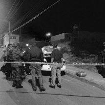 ESCALA NIVEL DE VIOLENCIA: DESACTIVAN CARRO BOMBA EN GUADALUPE