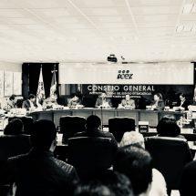 TALLERES GRÁFICOS DE MEXICO PROPORCIONARÁ DOCUMENTACIÓN ELECTORAL