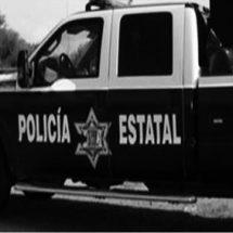FISCALÍA INVESTIGA SI ESTATALES PARTICIPARON EN DESAPARICIÓN Y MUERTE DE UN JOVEN