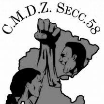 MAESTROS PROTESTAN POR VENTA DE ACTIVOS DEL ISSSTEZC