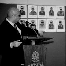 POLICÍAS MUNICIPALES TENÍAN SECUESTRADO AL EMPRESARIO ROBERTO ROBLES