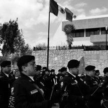 CAPACITAN A 400 POLICÍAS EN ZACATECAS