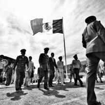 SECRETARIOS DE DEFENSA Y MARINA, JUNTO CON EL GOBERNADOR, INAUGURAN EXPOSICIÓN DE FUERZAS ARMADAS
