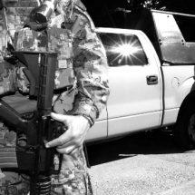 RECUERDA Y HONRA EJÉRCITO MEXICANO A LOS CAÍDOS EN CUMPLIMIENTO DEL DEBER