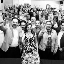 SEDESOL ELEVARÁ A 100 MDP BOLSA DEL 3X1