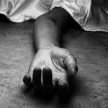 DEJAN CUERPO DE MUJER, ACTIVAN PROTOCOLO DE FEMINICIDIO