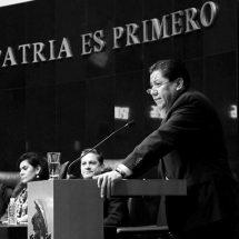 DESDE EL SENADO, PIDEN REDUCIR REZAGO SOCIAL EN ZACATECAS