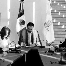 FUNCIONARIOS, AL MÁRGEN DEL PROCESO ELECTORAL; ADVIERTE TELLO