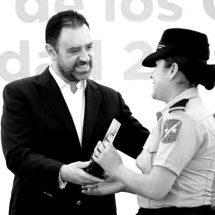 REFRENDA GOBERNADOR SU COMPROMISO CON LA POLÍTICA DE IGUALDAD