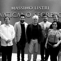 LOS SECRETOS DEL VATICANO… EN EL MUSEO DE GUADALUPE